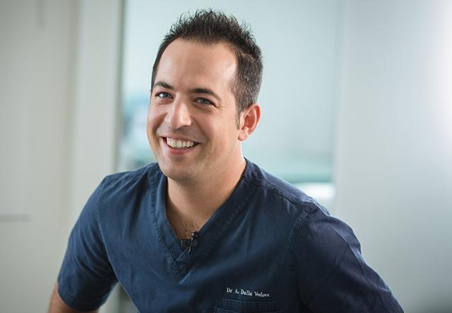 Dott. Alessandro Dalla Vedova