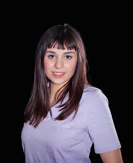 Desk Assistant Derma Laser Clinic: Jerrica