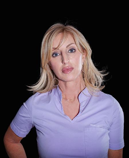 Desk Assistant Derma Laser Clinic: Novella