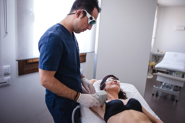 Ambulatorio Jesolo, Derma Laser Clinic