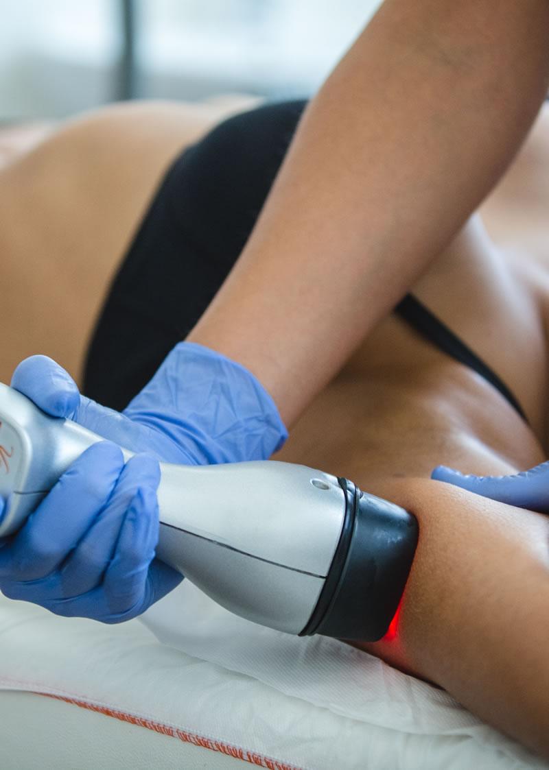 Trattamenti di medicina estetica corpo